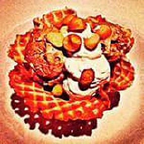 Harry Waugh Dessert Room