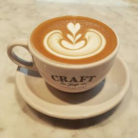 Craft Kafe