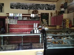 Half Moon Bay Bakery