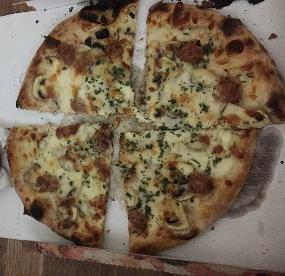 Zizzi Pizza - Laboratorio artigianale
