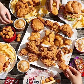 KFC Chirnside Park