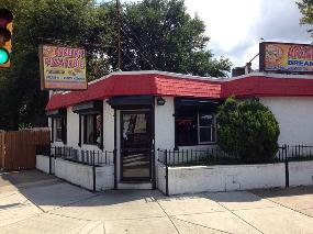 Angelo's Pizza House