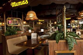 Mama's Famous Pizza & Heros