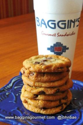 Baggin's Gourmet Sandwiches & Catering in Oro Valley