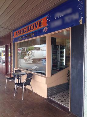 Ashgrove Fish and Chips