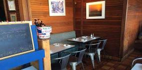 Princeton Seafood Market & Restaurant