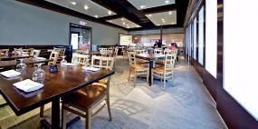 Bluefin Restaurant