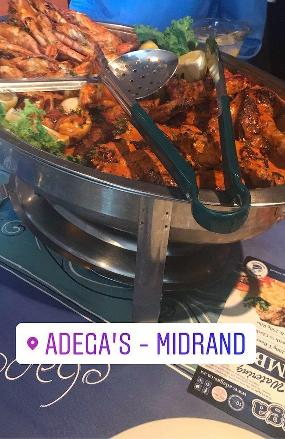 Adega - Midrand