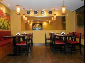 Miss Saigon Restaurante Vietnamita