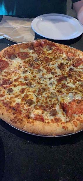 Pizza Hoss