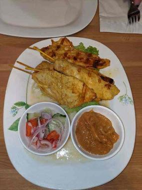 White Elephant Thai Cuisine & Bar