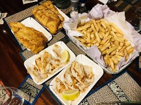PISCARI FISH & CHIPS