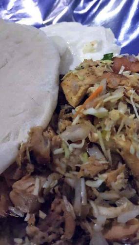 Arabian Kebab Centre