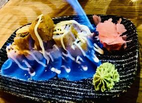 Fireroom Sushi and Grill, Monte Casino