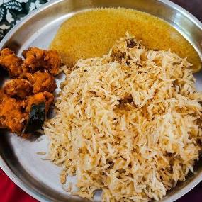 Meghana Foods - Jayanagar