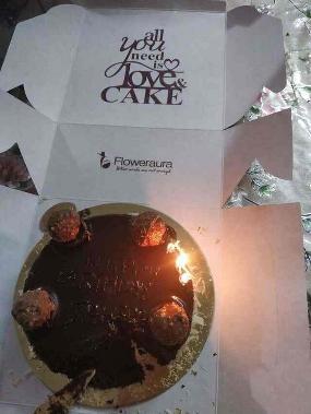 Bakingo - Cake Shop in Kormangala Bangalore