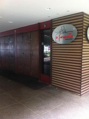 La Fornacella