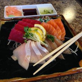 California Sushi & Teriyaki