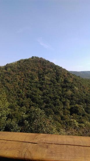 Planinarski dom Orlovo gnezdo