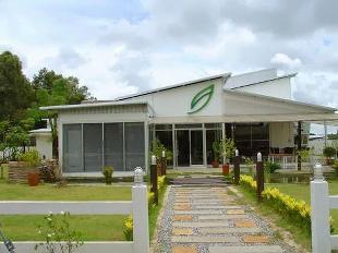 Greenleaf Hydrofarm & Restaurant