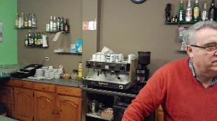 Cafe Batista