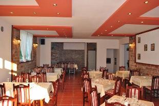 Restaurant Gradske Priče