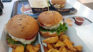 Uncle John's Burgers