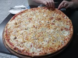 Express Pizza FILAGOR DCA
