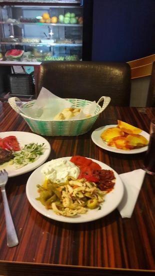 Çağla Restaurant