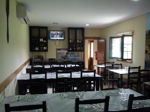 Restaurante El Pata Negra
