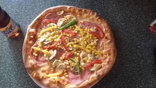 Fredi's Pizza - Kebap - Schnitzelhaus