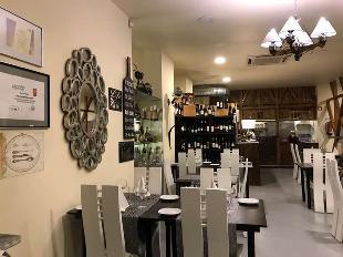 Rosario's Restaurante