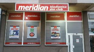 Kladionica Meridianbet