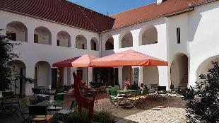 Hotel Eisenhuthaus