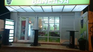 Shaormeria Baneasa