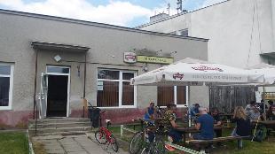 Restaurace Bukovec