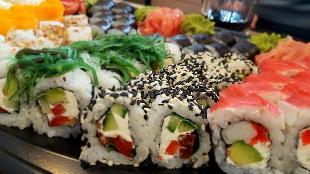 Yuma Sushi
