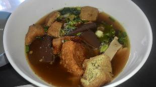 NaiThong Chicken Rice