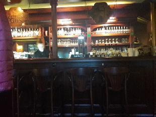 Alegre Pub
