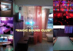 Magic Sound Club