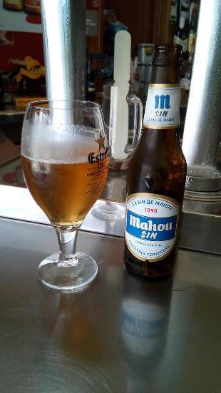 Bar Rest. La Clave