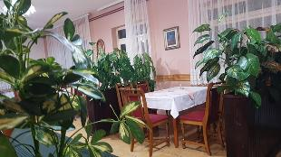 Restoran Toplice