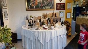 Restaurant San Giorgio Al Porto