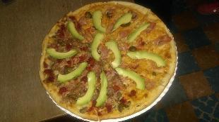 Pizzas Gemas