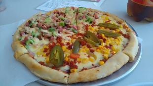 Morelos Pizza
