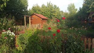 Çeltik Hobi Bahçeleri