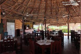 Grill Caribe