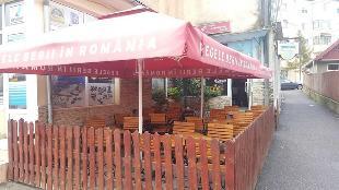 Cafe Bar Craciun