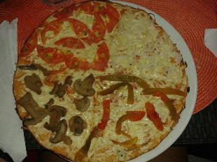 Dinos Pizza