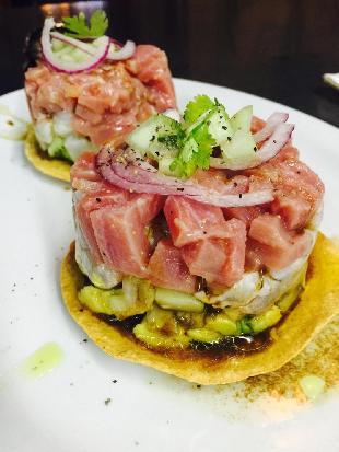 Huarichick Seafood Restaurant